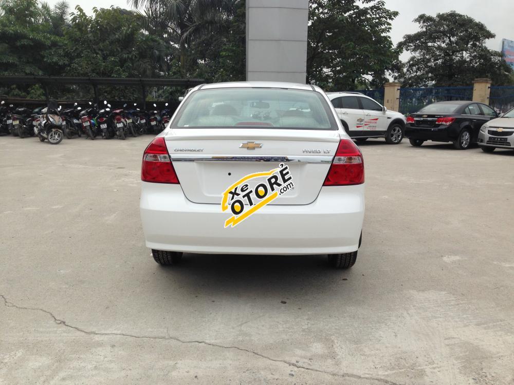 Chevrolet Aveo 2017 hoàn toàn mới, hãy gọi để có giá ưu đãi nhất