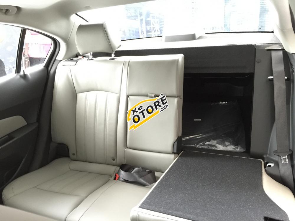 Bán xe Chevrolet Cruze LTZ năm 2016, đại lý 3S lớn nhất Miền Bắc
