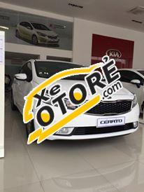 Bán xe Kia Cerato 1.6 AT full đời 2016, giá 679tr