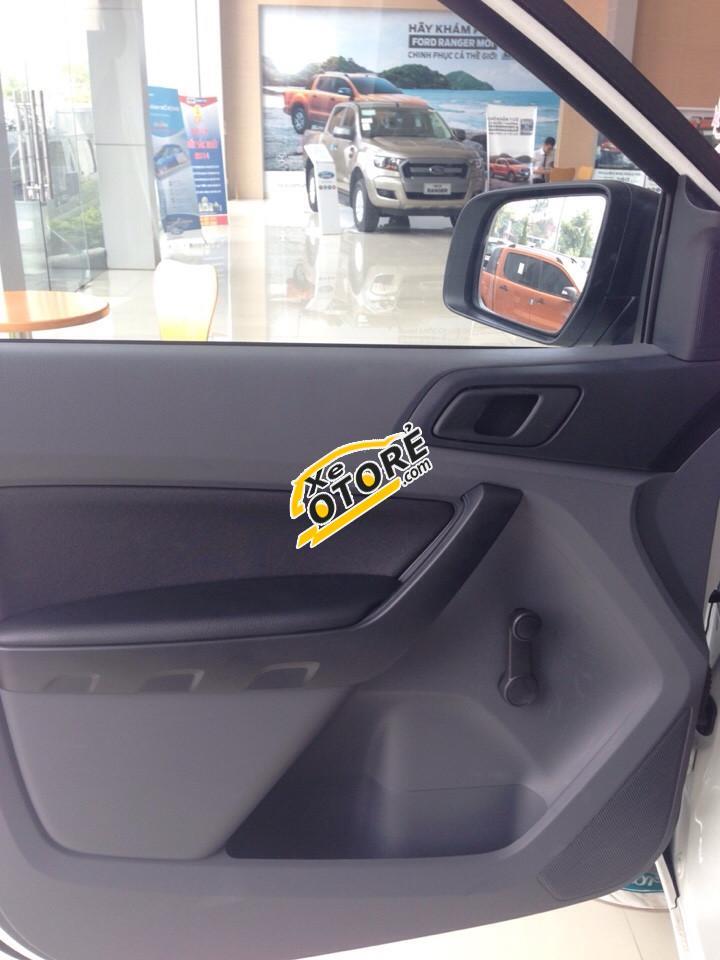 Cần bán Ford Ranger XL sản xuất 2016, màu vàng cát, nhập khẩu chính hãng
