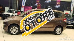 Bán xe Suzuki Ertiga đời 2015 giao xe ngay giá tốt nhất, trả góp lãi suất thấp