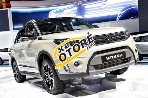 Bán Grand Vitara 2015 nhập khẩu Nhật Bản