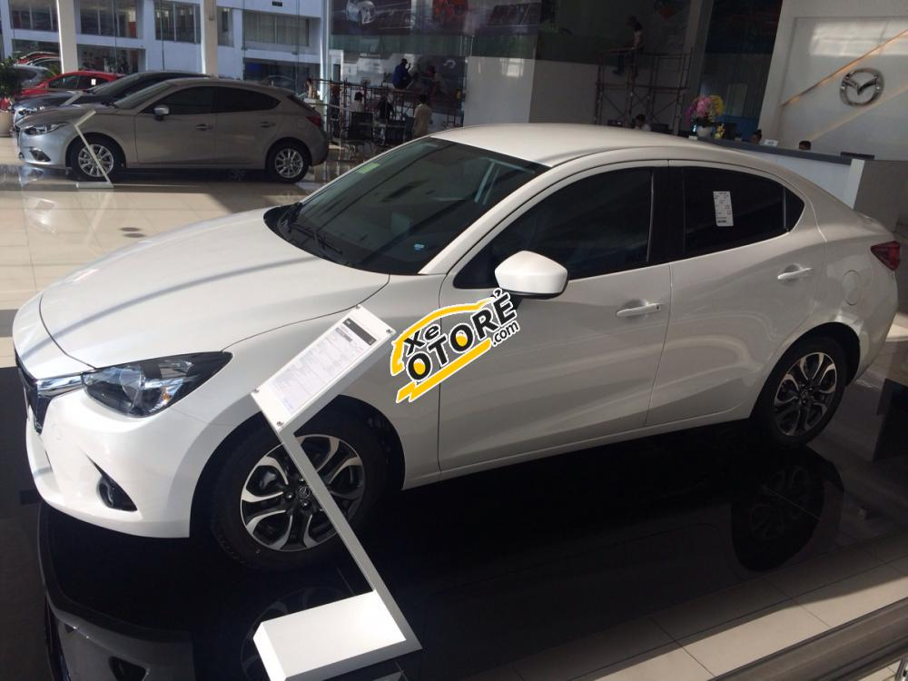 Xe Mazda 2 1.5AT 2016 giá tốt nhất tại Biên Hòa-Đồng Nai - Công ty cổ phần ô tô Trường Hải