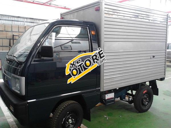 Bán xe tải Suzuki 500 kg, giao xe ngay, giá tốt