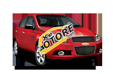 Cần bán Chevrolet Aveo LT đời 2016, màu đỏ nhanh tay liên hệ