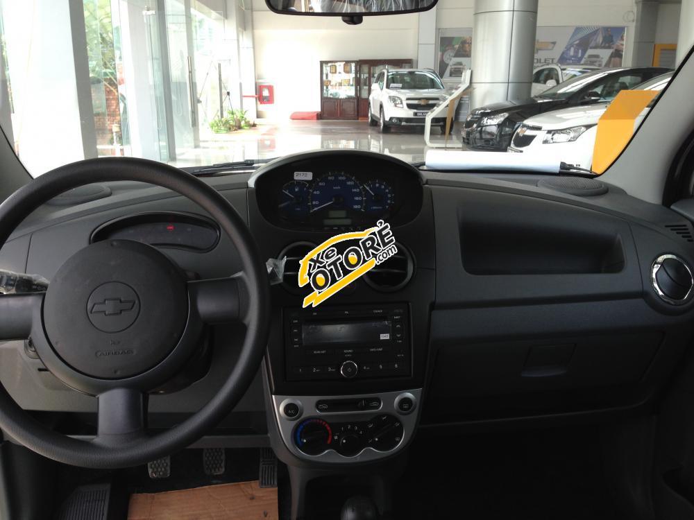 Chevrolet Spark Van đời 2015, giá 259r