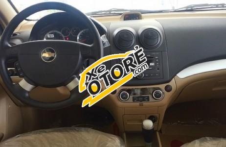 Cần bán Chevrolet Aveo LTZ 2018 động cơ mới, giá tốt, xe có giao liền