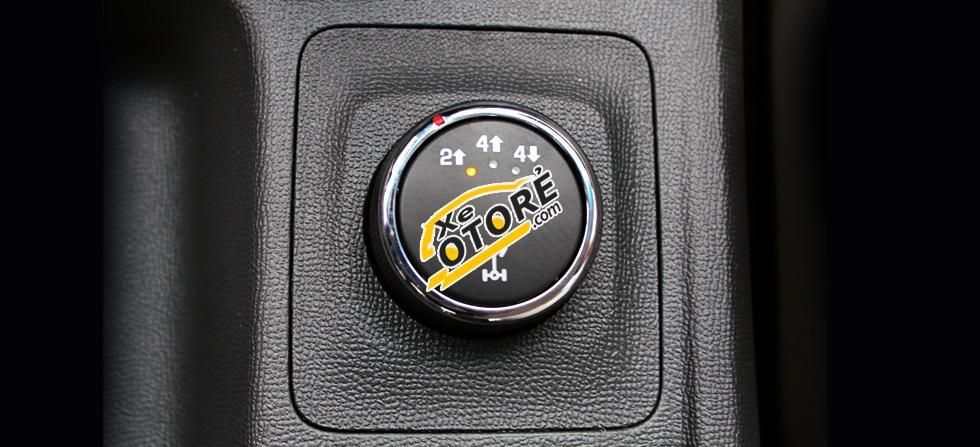 Mình bán Chevrolet Colorado LTZ  AT 4X4 nhập khẩu, giá tốt gọi ngay 0902727555
