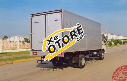 Thaco Ollin 700B tải trọng 7T, xe chất lượng