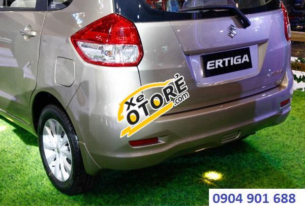 Bán ô tô Suzuki Ertiga 2016, nhập khẩu giá tốt xe giao ngay
