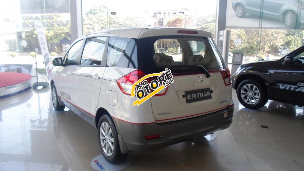 Cần bán xe gia đình 7 chỗ Suzuki Ertiga nhập khẩu nguyên chiếc Indonesia
