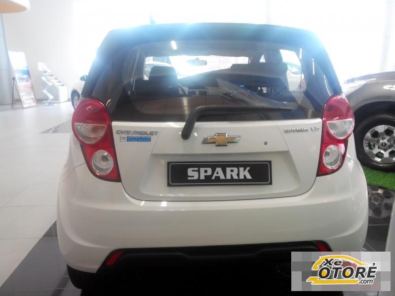 Chevrolet Spark 1.0LS sx 2016 giá chỉ 327tr gọi ngay 0909076622
