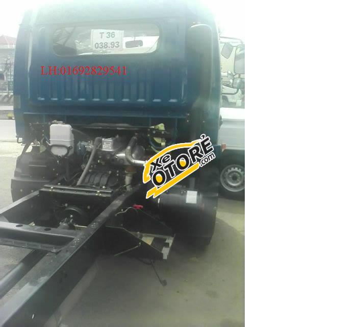 Bán ô tô Veam VT490 5 tấn đời 2015, 520tr