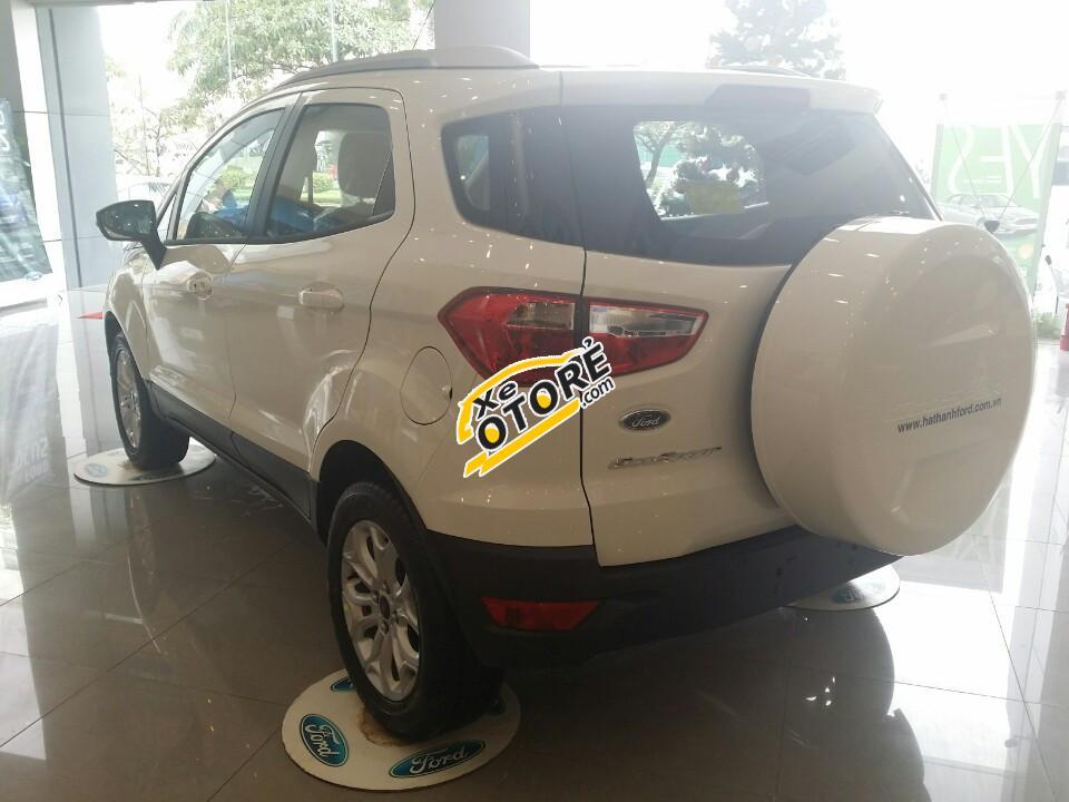 Bán Ford EcoSport 2015, giá rẻ bất ngờ