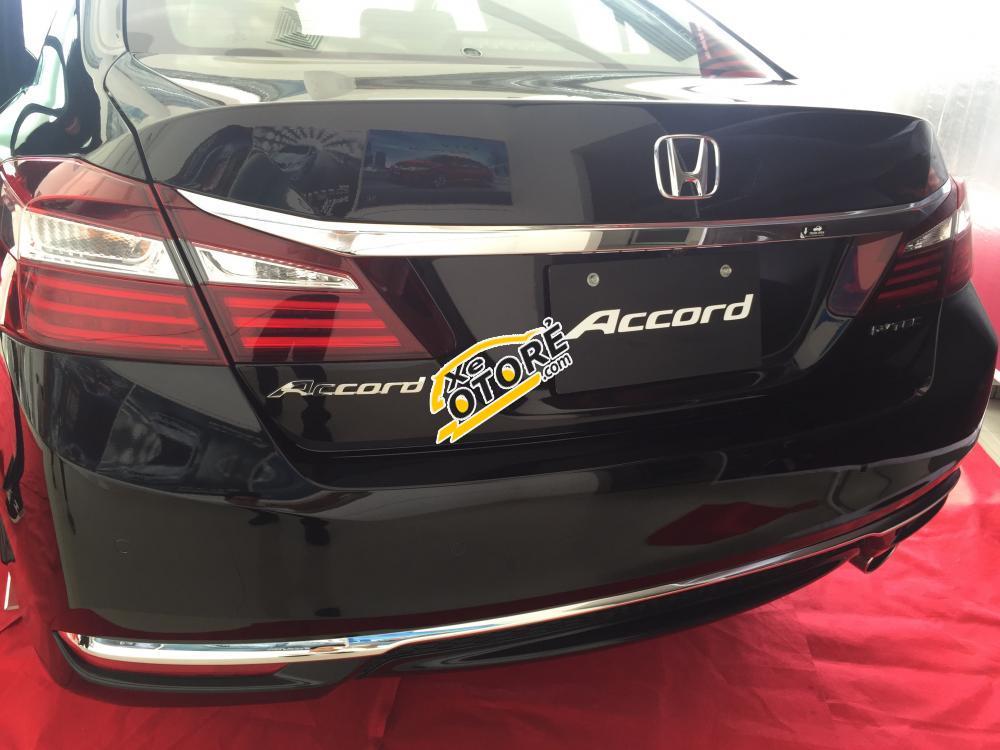 Bán Honda Accord 2016 nhập khẩu mới, giao xe ngay khuyến mãi nhiều phần quà hấp dẫn