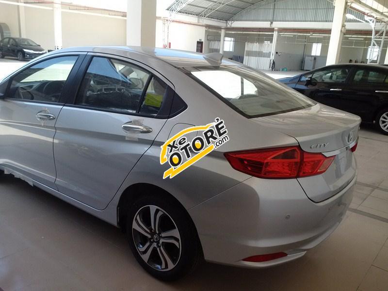 Đại lý bán Honda City 2016 mới, khuyến mãi hấp dẫn, giao xe sớm