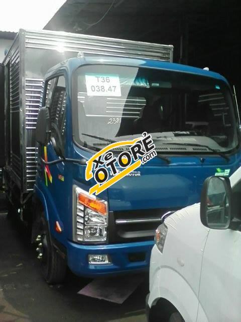 Xe tải Veam 2 tấn, Sx 2015, động cơ Hyundai nhập khẩu từ Hàn Quốc