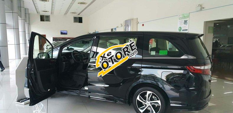 Honda Ôtô Đà Nẵng cần bán xe Honda Odyssey đời 2016, màu đen, nhập khẩu nguyên chiếc
