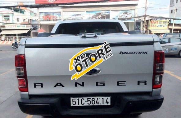 Em cần bán xe Ford Ranger đời 2014 số tự động