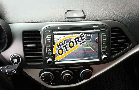 Auto Hồng Sơn cần bán gấp Kia Morning đời 2011, xe nhập
