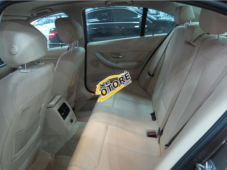 Trúc Anh Auto bán xe BMW 3 Series 320i đời 2013, màu nâu, nhập khẩu chính hãng