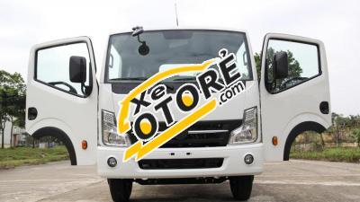 Cần bán xe tải 5 tấn - dưới 10 tấn Veam VT651 sản xuất 2015