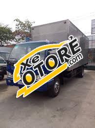 Cần bán xe tải Jac 8 tấn 3, Sx 2015, thùng kín, giá 410tr, bán trả góp nhanh tay liên hệ