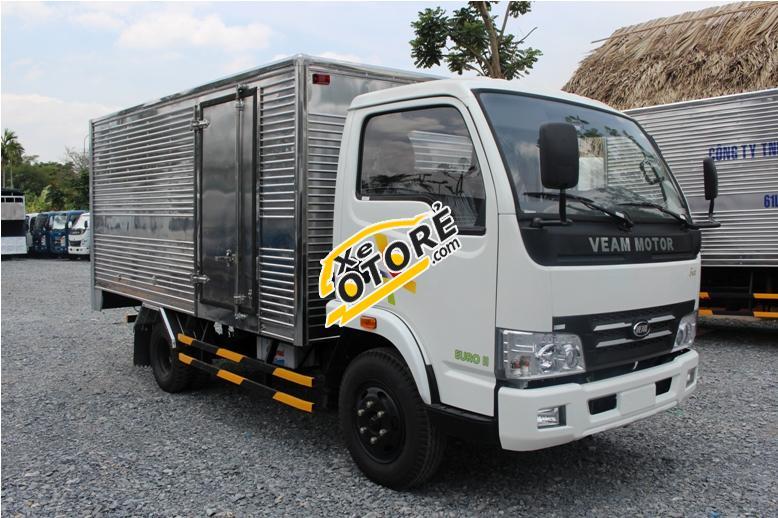 Cần bán xe tải 1,5 tấn - dưới 2,5 tấn VT200 A đời 2015