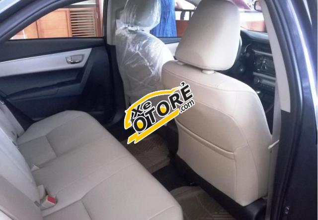 Bán Toyota Corolla Altis đời 2014, nhập khẩu, giá tốt