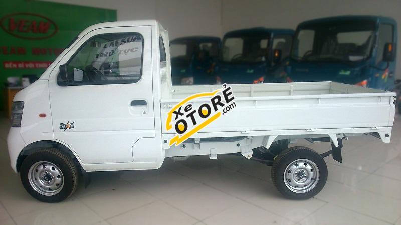 Cần bán xe tải 860 kg, đời 2015 giá cạnh tranh, tặng ngay phiếu giảm giá 3.000.000 VNĐ