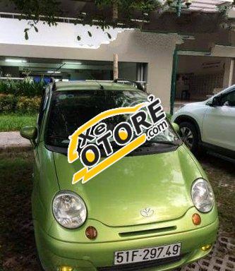 Tôi bán Daewoo Matiz MT đời 2004 số sàn
