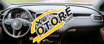 Bán Kia Sorento GAT đời 2016, giá ưu đãi các thủ tục nhanh gọn, hỗ trợ trả góp 90%, giao xe ngay