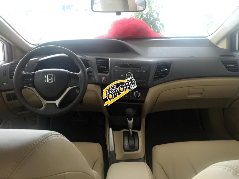 Honda Civic 2016 giá hấp dẫn, nhiều ưu đãi, có xe giao ngay tại Biên Hoà