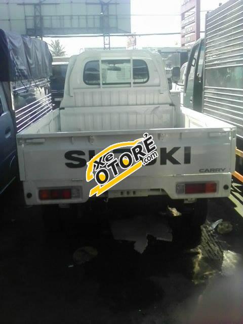 Cần bán xe tải nhẹ Suzuki, giá 217tr, hỗ trợ bán xe trả góp đến 70%