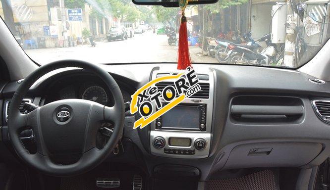 Chợ Ô Tô Hà Nội cần bán Kia Sportage TLX 2.0AT sản xuất 2005, màu đen số tự động