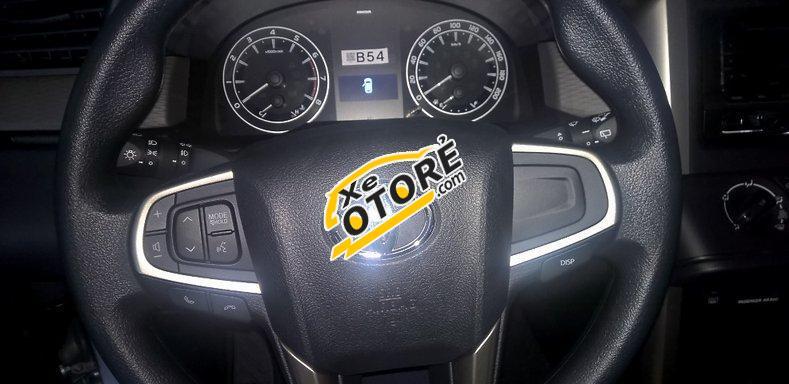 Toyota Mỹ Đình bán ô tô Toyota Innova đời 2016