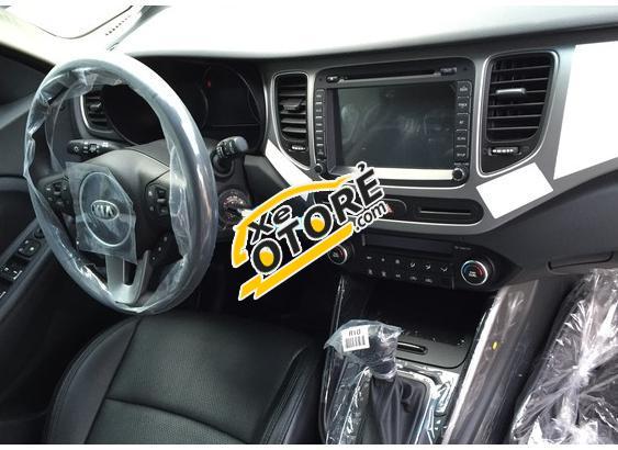 Bán Kia Rio đời 2016, màu nâu, nhập khẩu nguyên chiếc, xe mới