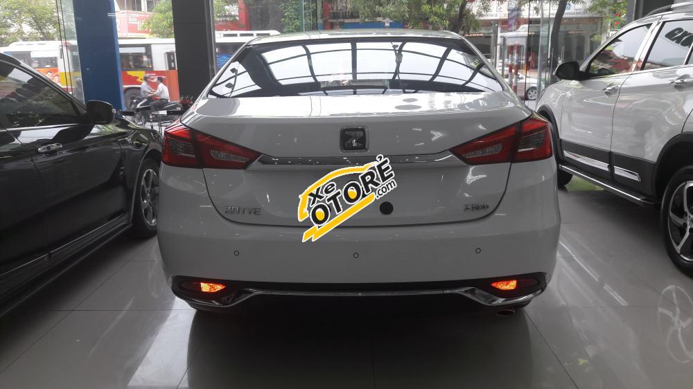 Bán xe Zotye Z300 1.6 model 2017