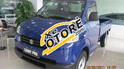 Bán xe Suzuki Super Carry Pro 740 kg, giá cả hợp lý