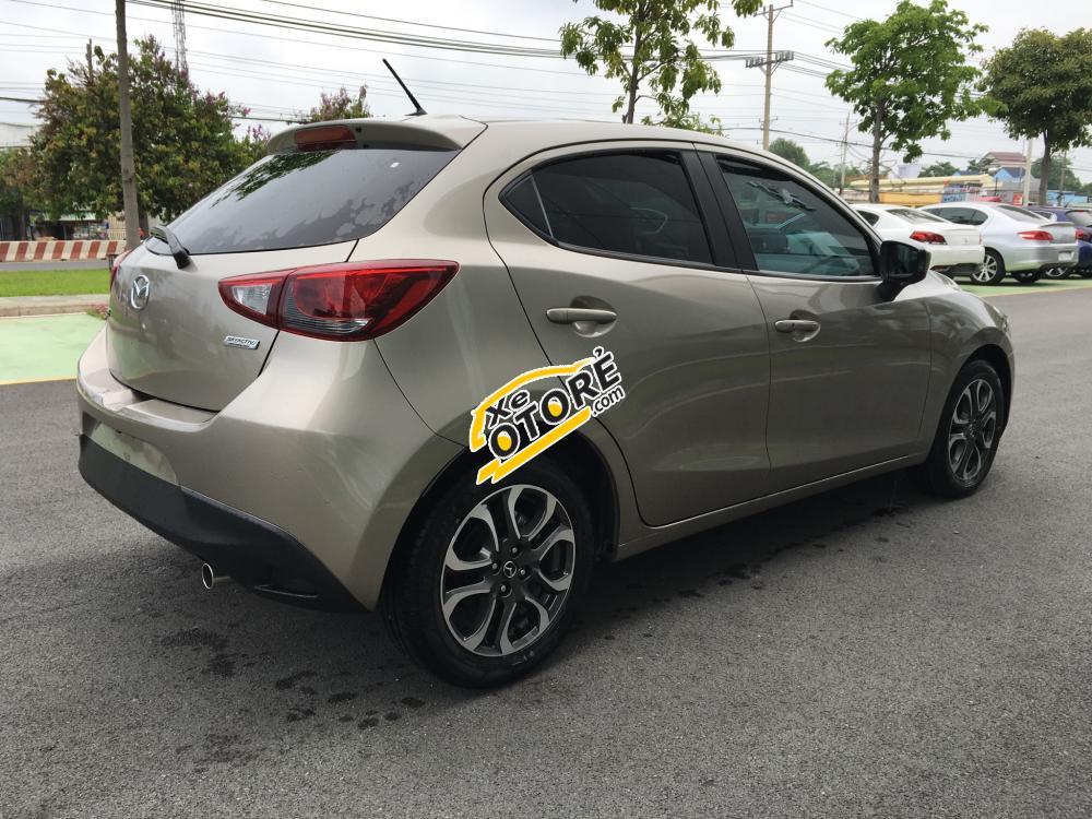 SR Mazda HP - Ưu đãi tăng tiền mặt cực khủng(30 triệu) và bộ bodykit cho khách hàng mua xe Mazda 2 tháng 9