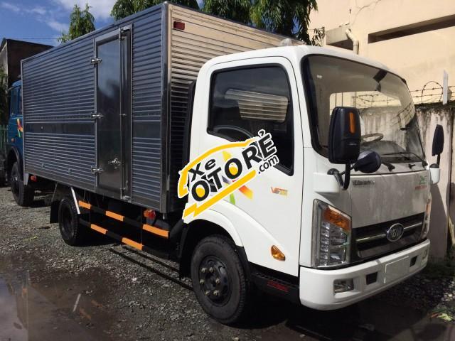 Xe tải Veam 2 tấn, Sx 2015, động cơ Hyundai, bán xe trả góp đến 70% giá trị xe