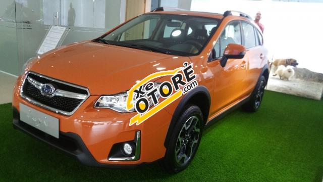 Bán Subaru XV 2.0 đời 2016, nhập khẩu, xe mới