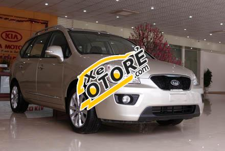 Bán Kia Carens 2015, giá sốc thị trường, hỗ trợ trả góp lên tới 100% xe, đủ mầu giao xe ngay