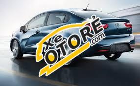 Bán Kia Rio Sedan đời 2016, giá cực sốc với nhiều ưu đãi lớn, liên hệ ngay nhận thêm ưu đãi 0946.285.333