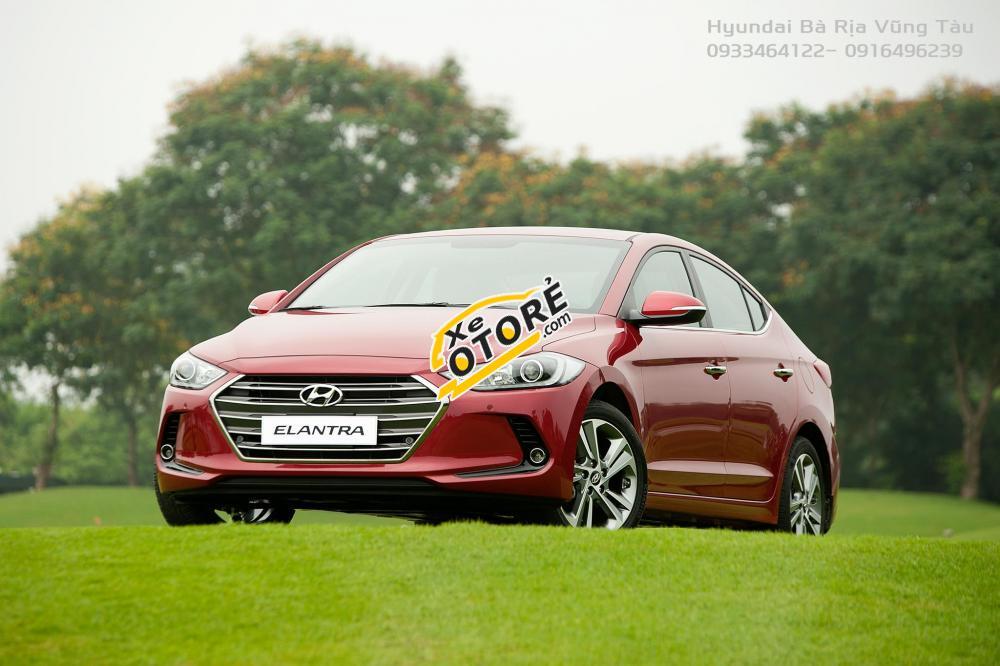 Hyundai Elantra model 2017 mới tại Hyundai Bà Rịa Vũng Tàu - 0916496239 Mr Thành