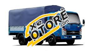 Bán xe tải Veam 3 tấn 5, Sx 2015, động cơ, hộp số, cầu xe của Hyundai Hàn Quốc, bán xe trả góp đến 70%