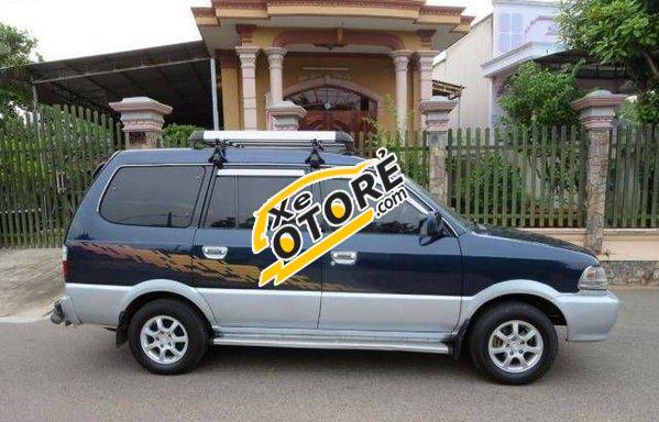 Tôi cần bán gấp Toyota Zace MT đời 2002 số sàn, giá tốt