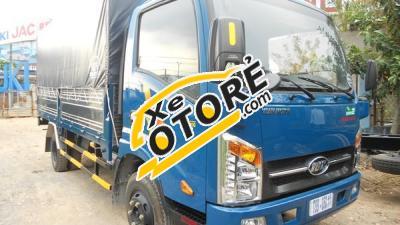 Ô tô Đông Anh bán Veam VT 250 - VT 350, giá chỉ 390 triệu