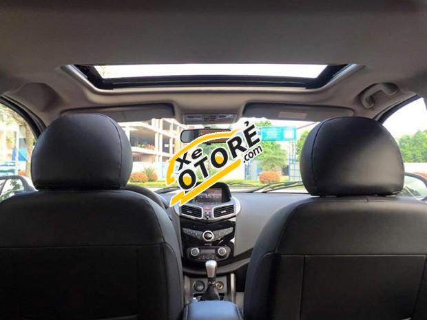 Bán Haima S7 1.6 MT đời 2016, xe nhập, giá chỉ 458 triệu