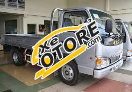 Giá bán xe tải Jac 1 tấn, 1.25 tấn, 1.5 tấn, 2.4 tấn, 2.5 tấn, 5 tấn, 13 tấn rẻ nhất, Sx 2015, bán xe trả góp đến 70%
